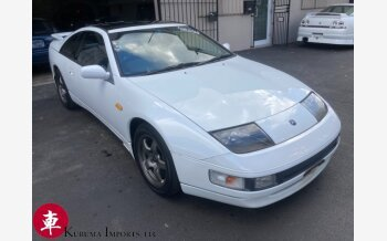 1995 Nissan 300ZX for sale 101435639