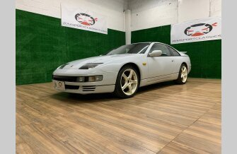 1995 Nissan 300ZX Twin Turbo Hatchback for sale 101439940