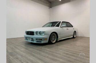 1995 Nissan Cedric for sale 101533864