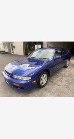1995 Nissan Silvia for sale 101391264