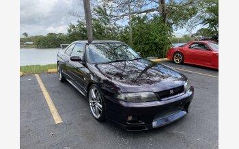 1995 Nissan Skyline GT-R NISMO for sale 101294354