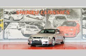 1995 Nissan Skyline for sale 101424499