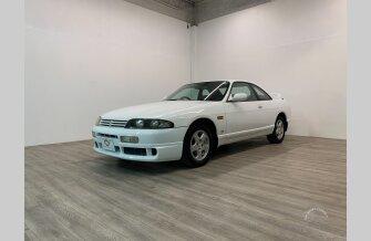 1995 Nissan Skyline for sale 101522957
