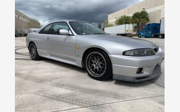 1995 Nissan Skyline for sale 101304837