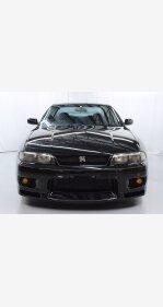 1995 Nissan Skyline for sale 101391546