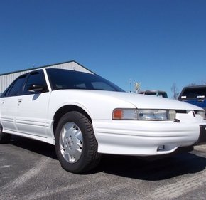 1995 Oldsmobile Cutlass Supreme for sale 101261187