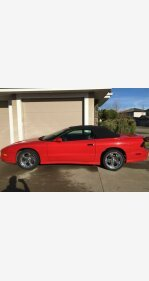 1995 Pontiac Firebird Convertible for sale 101156504