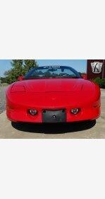 1995 Pontiac Firebird Convertible for sale 101322727