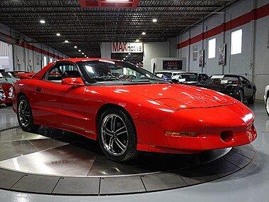 1995 Pontiac Firebird for sale 101479921