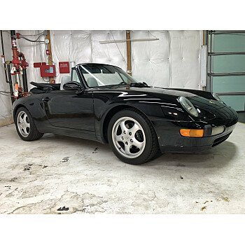 1995 Porsche 911 Cabriolet for sale 101056517
