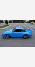 1995 Porsche 911 Coupe for sale 101028419