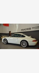 1995 Porsche 911 Coupe for sale 101097469