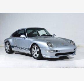 1995 Porsche 911 Coupe for sale 101099892
