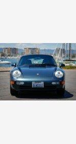 1995 Porsche 911 Cabriolet for sale 101214136