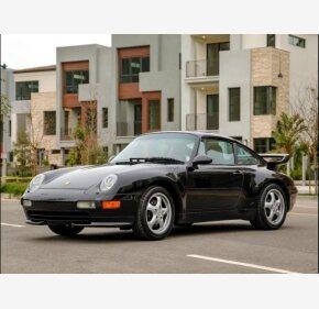 1995 Porsche 911 Coupe for sale 101247848