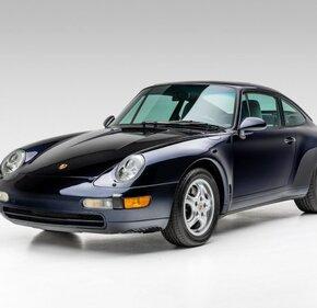 1995 Porsche 911 Coupe for sale 101292014