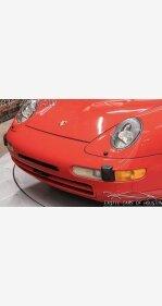 1995 Porsche 911 Cabriolet for sale 101294607