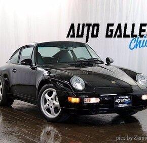 1995 Porsche 911 for sale 101341138