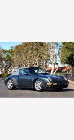 1995 Porsche 911 for sale 101448236