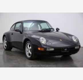 1995 Porsche 911 Coupe for sale 101454598