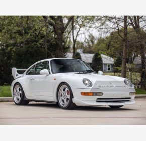 1995 Porsche 911 for sale 101487898