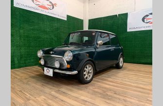 1995 Rover Mini for sale 101322713