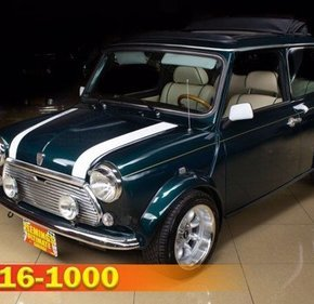 1995 Rover Mini for sale 101379405