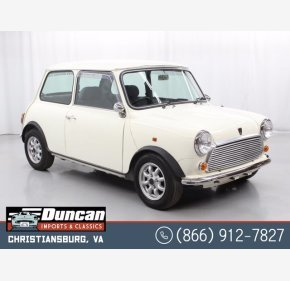 1995 Rover Mini for sale 101466037