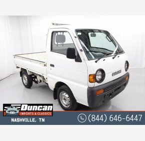 1995 Suzuki Carry for sale 101415366