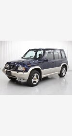 1995 Suzuki Escudo for sale 101421372
