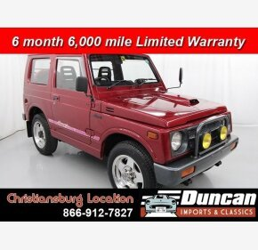1995 Suzuki Jimny for sale 101323118