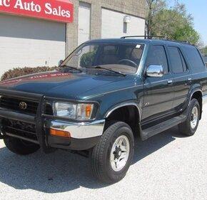 1995 Toyota 4Runner for sale 101140933