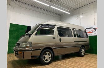 1995 Toyota Hiace for sale 101398558