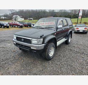 1995 Toyota Hilux for sale 101282521