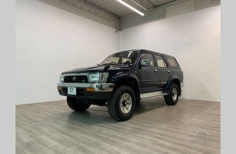 1995 Toyota Hilux for sale 101530944
