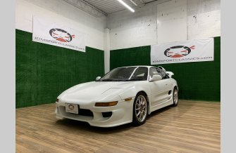 1995 Toyota MR2 Turbo for sale 101398695