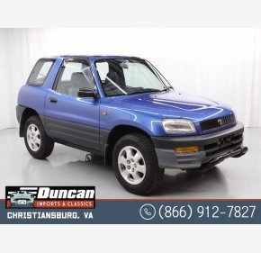 1995 Toyota RAV4 for sale 101417373