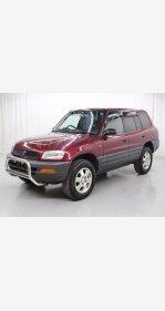1995 Toyota RAV4 for sale 101450850