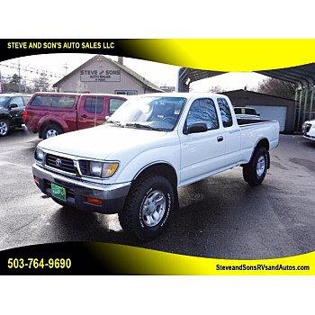 1995 Toyota Tacoma for sale 101456698