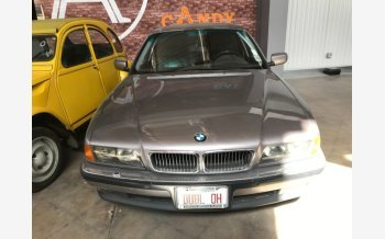 1996 BMW 750iL for sale 101118045
