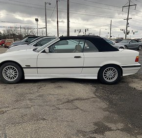 1996 BMW Other BMW Models for sale 101301438