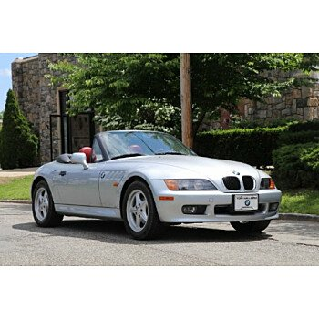 1996 BMW Z3 for sale 100994045