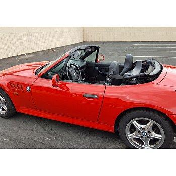 1996 BMW Z3 for sale 100984163