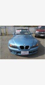 1996 BMW Z3 1.9 Roadster for sale 101044938