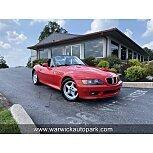 1996 BMW Z3 for sale 101571185