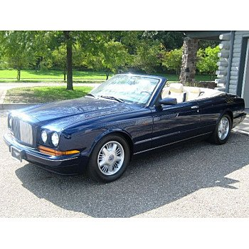 1996 Bentley Azure for sale 101057389