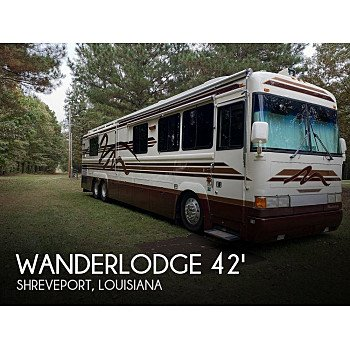 1996 Bluebird Wanderlodge for sale 300266433
