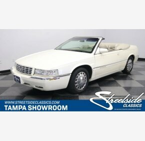 1996 Cadillac Eldorado for sale 101304967