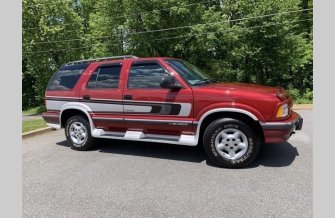 1996 Chevrolet Blazer for sale 101515055