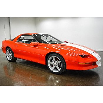 1996 Chevrolet Camaro Coupe for sale 101113818